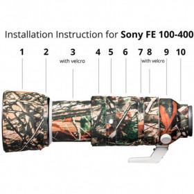 Sony Alpha 6500 + 18-135mm