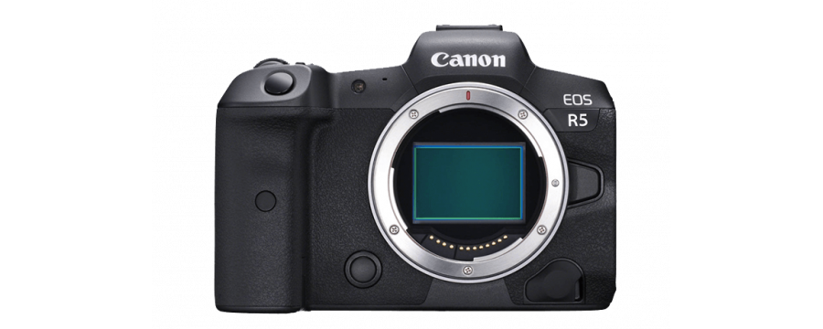 System Kamera