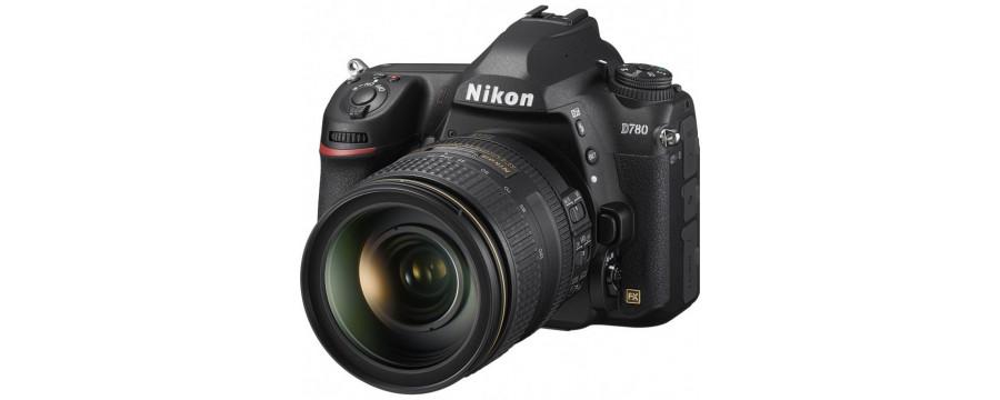 SLR Kameras