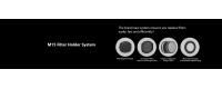 M15 Filter Holder System