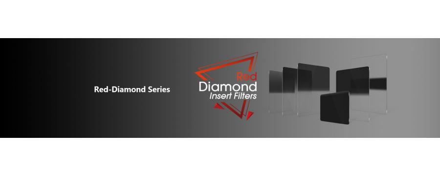 Red-Diamond Series