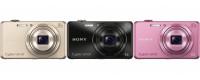 Kompakt Kameras