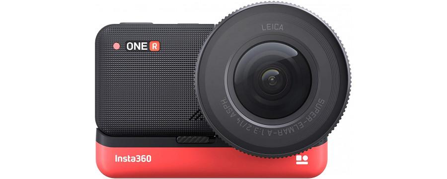 360° Kameras