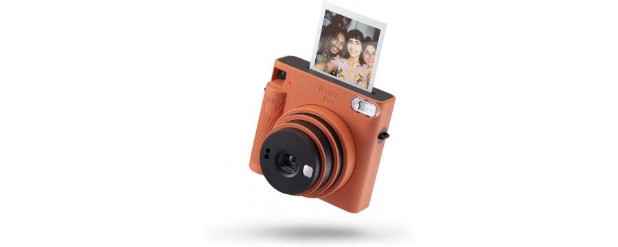 Instax Kameras
