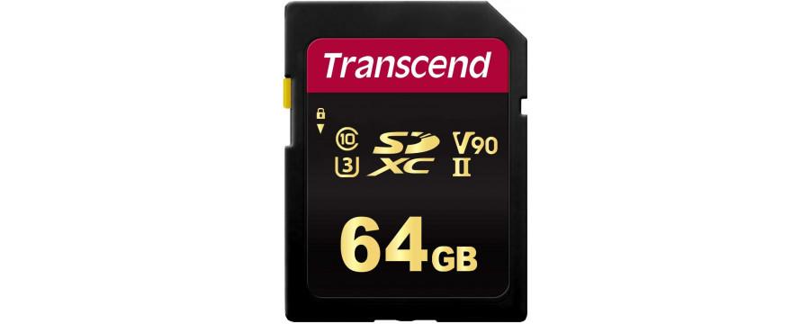 Transcend SD