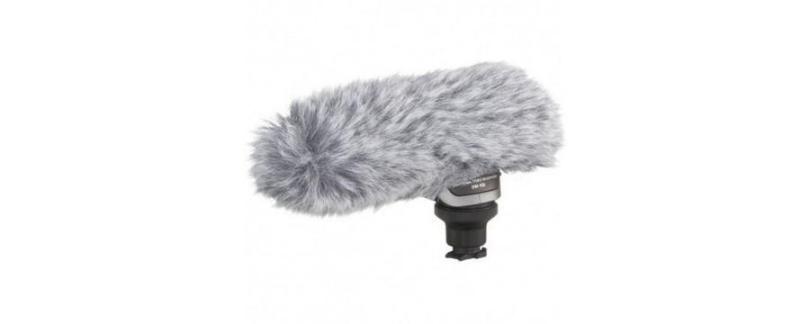 Canon Microphone