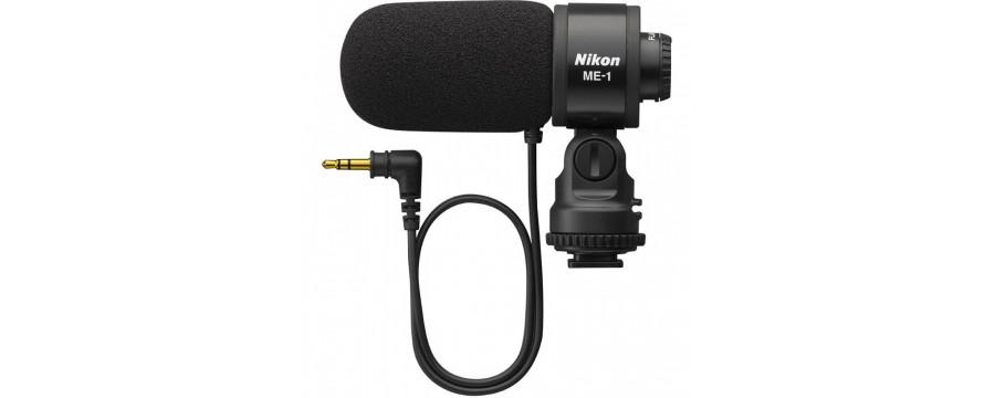 Nikon Microphone