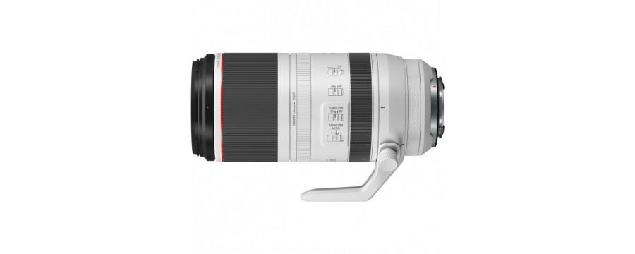 Canon RF Zoom