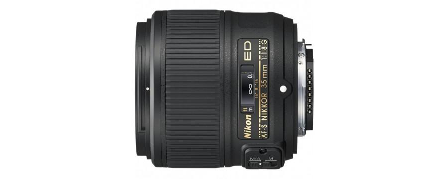 Canon EF Festbrennweite