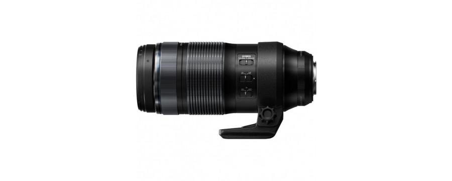 Canon EF -M